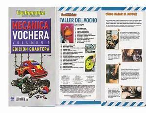 Manual De Mecanica Vochera Pdf