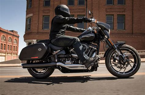 Review Harley Davidson Sport Glide by 2019 Harley Davidson Sport Glide Softail Review Price