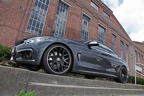 365 HP BMW 435i Comes from a Company Called Best-Tuning ...