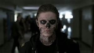 Tate Langdon Quotes. QuotesGram