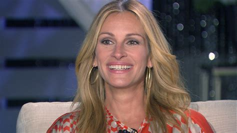 how old is actress julia roberts julia roberts joins matt lauer on today for first chat in