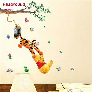 Aliexpress.com : Buy QT 0003 DIY Cartoon Wall Sticker The ...
