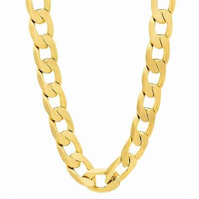 Chain Transparent Clipart 90s Thug Chains Rapper