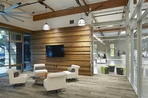 Take a Look at Shipwire's Sunnyvale Offices