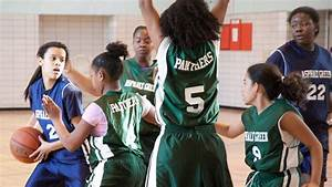 NYC Middle School Basketball Players Learn Leadership ...