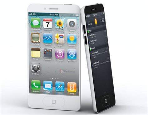 iphone next release the next generation iphone 5 official release date