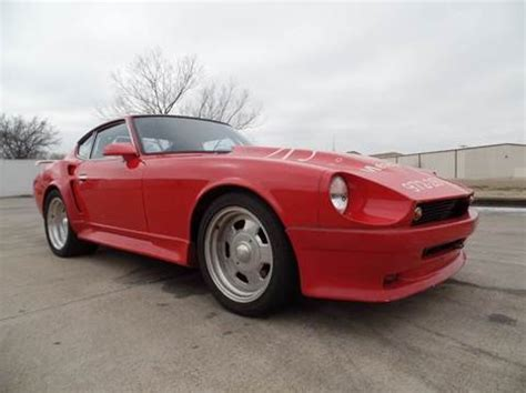 1970 Datsun 240z For Sale by Datsun 240z For Sale Carsforsale 174