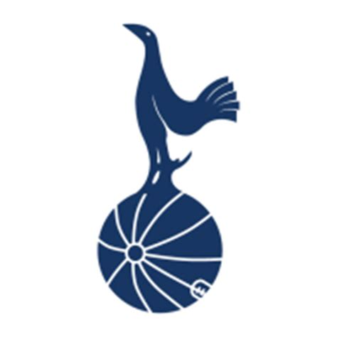 Tottenham Hotspur Logo Template by Tottenham Logo Vectors Free Download