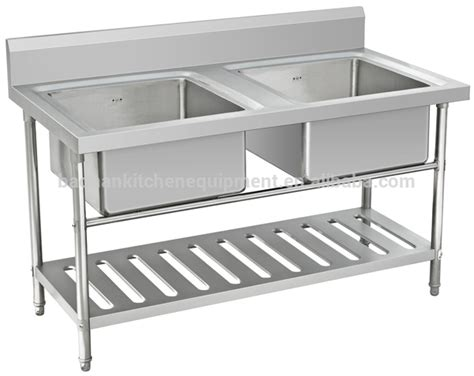 commercial stainless steel kitchen utility sink commercial stainless steel utility sink with stand