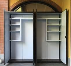 armadietti metallici torino armadi metallici da balcone mobili scaffalature metalliche