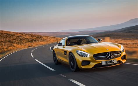 The Clarkson Review Mercedesamg Gt S (2015