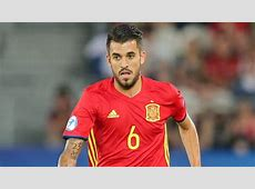Dani Ceballos on the verge of signing for Real Madrid AScom
