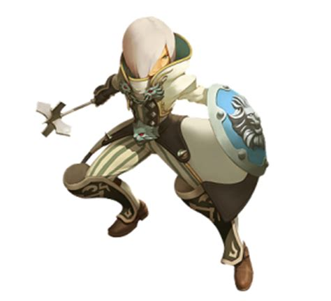 cleric official dragon nest wiki