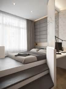 Modern Design For Bedroom by Platform Bed Ideas That Will Steal The Show
