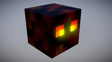 magma cube wallpapers wallpaper cave