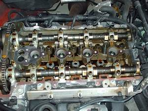How To Remove Valve Cover For 2 4