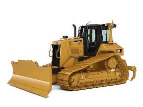 cat d6n cat d6n track type tractor caterpillar