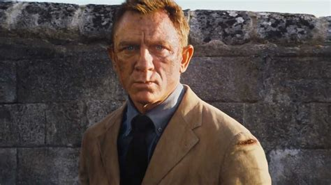 No Time To Die: Bond Is Back In The First Trailer in 2020 ...