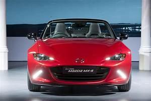 Mazda Mx-5 Miata Questions