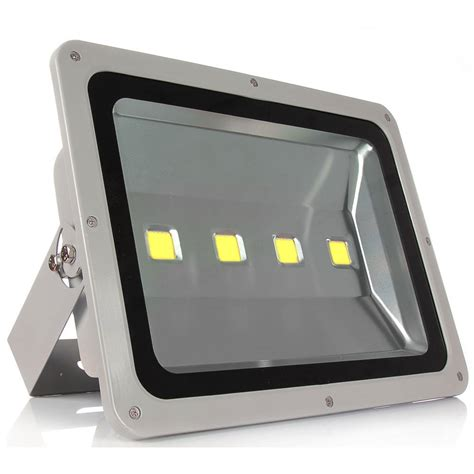 aliexpress buy led flood light 200w white shell ac85