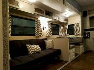 26 Lovely Camper Van Remodel Design Ideas - Wartaku net