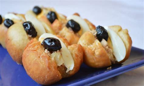 recette fricasse tunisien recette az