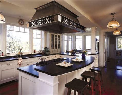 split level kitchen island bi level kitchen island kitchen