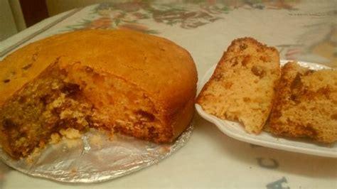 rubbed  method fruit cake  variations recipe
