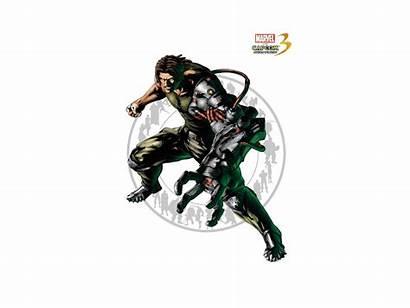 Bionic Commando Marvel Capcom Vs Wallpapers Author