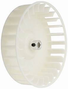 Suburban Rv Furnace Combustion Air Wheel Sf-25  30  35