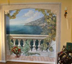 1000 images about trompe l oeil wall on