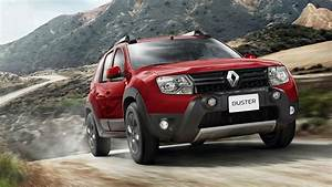 Duster 2018