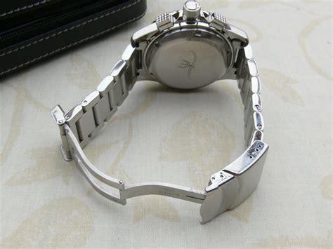 verkauf marcello  tridente chronograph uhrforum