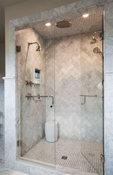 tile showers  fashion  revamp