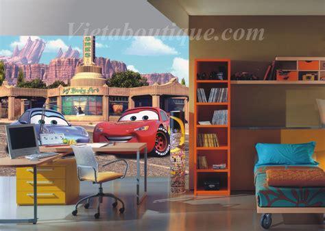 chambre cars disney déco chambre cars walt disney