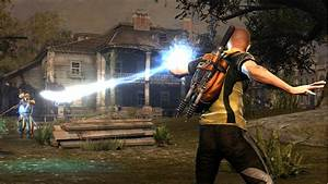 Infamous 2 PS3 Game Free Download | Free Full Version