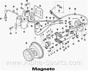 73 Panther 400 Wiring Diagram
