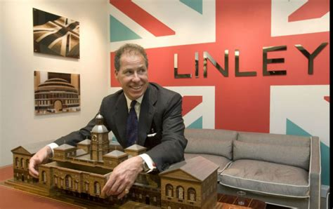 top designers david linley opens design pop  store