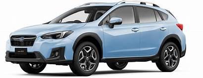 Subaru Suv Range Discover Right Adventurer Take