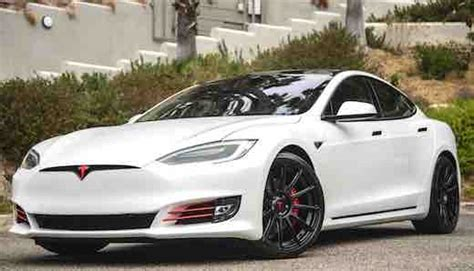 Tesla Suv Horsepower by 2018 Tesla Horsepower New Car Release Date And Review