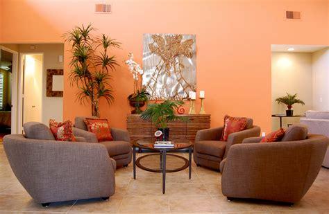 Orange Living Room Ideas Dgmagnetscom