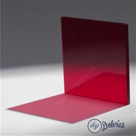 transparent cell cast plexiglass sheet  delvies plastics