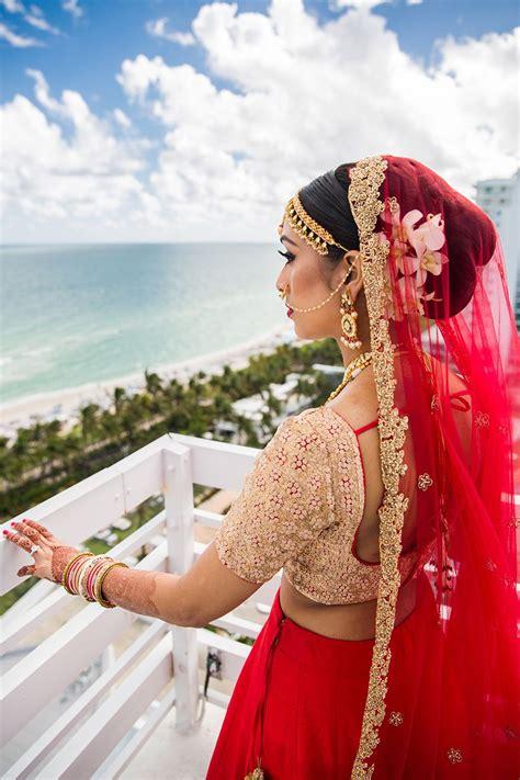 Milan Anisha // Miami Wedding by Channa Photography