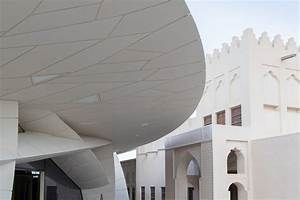 A Look at the Upcoming National Museum of Qatar by Jean ...