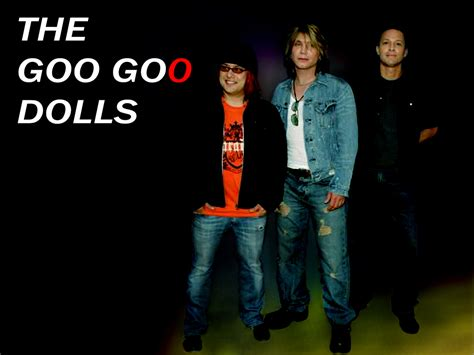 Top People  Goo Goo Dolls