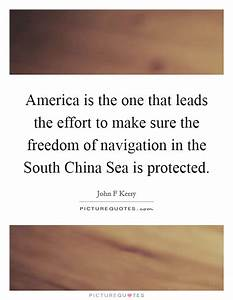 Navigation Quot... Freedom At Sea Quotes