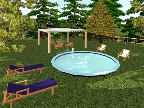 descargar diseno jardines  exteriores   gratis