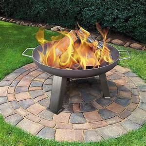 Feuerschale 200 Cm Durchmesser : feuerschale durchmesser 55 cm form rund bauhaus sterreich ~ Markanthonyermac.com Haus und Dekorationen