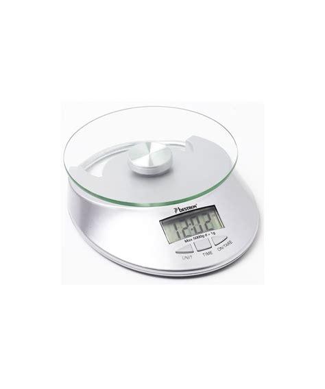 application balance de cuisine balance de cuisine numérique bestron