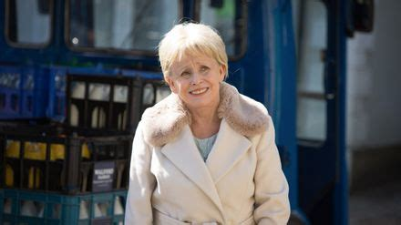 EastEnders bosses pay sweet tribute to Peggy Mitchell with ...